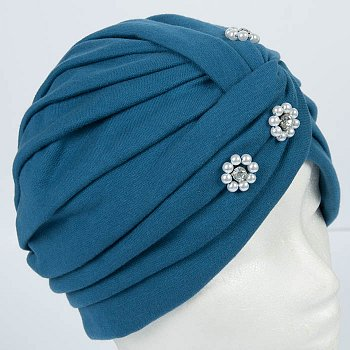 čepice turban Malana-AT2