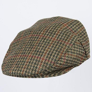 Bekovka Super tweed hat 068